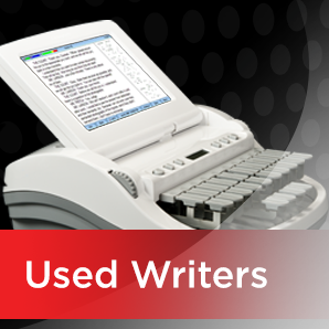 Used Writers