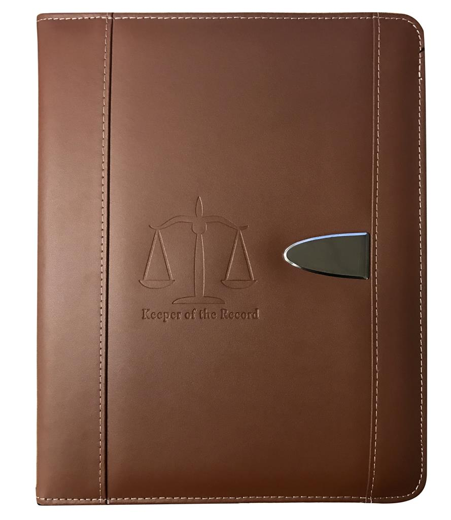 39688_Bella Leather Portfolio Brown Image.jpg