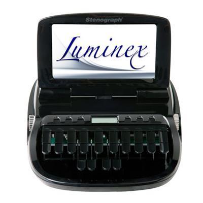 Luminex Continental | Stenograph L L C
